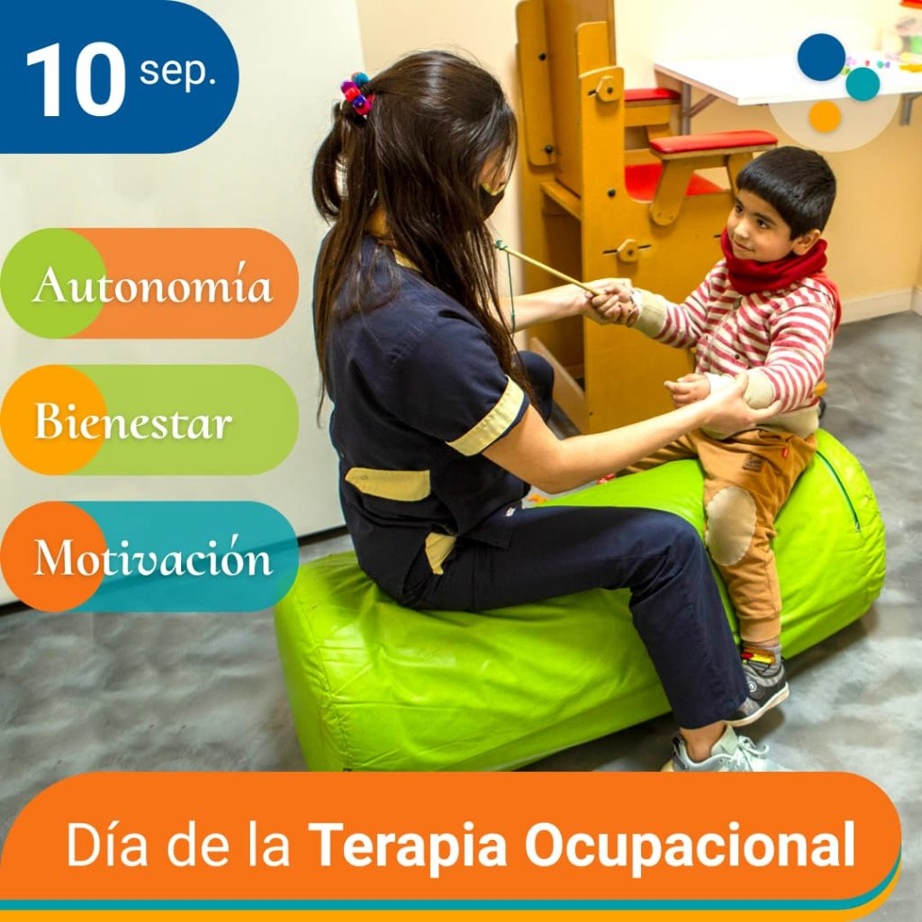 Día del Terapista Ocupacional
