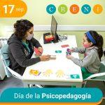 Día de la Psicopedagogía